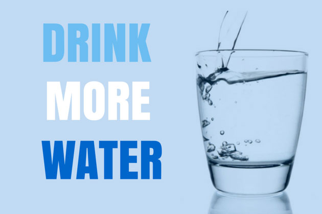 Why Do You Need To Drink More Water For Good Health?